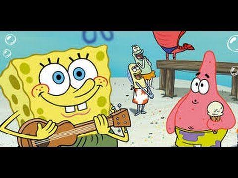 Spongebob Squarepants New Episodes 2015 English - Cartoon For Children -...