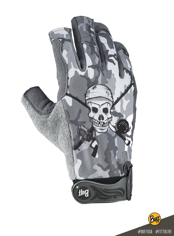 53 best gloves for fishing sun protection images on for Buff fishing gloves