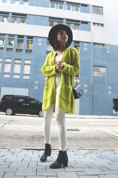 #dailylook #daily_look#HongKong  www.pencildress.co.kr