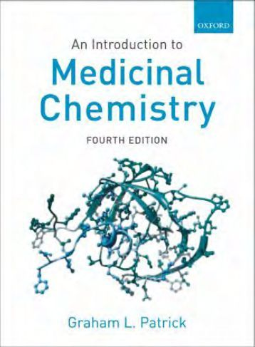 an introduction to medicinal chemistry patrick 4th:
