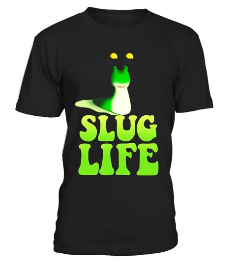 """# Slug Life T-Shirt - Funny Thug Life Snail Internet Humor Tee .  Special Offer, not available in shops      Comes in a variety of styles and colours      Buy yours now before it is too late!      Secured payment via Visa / Mastercard / Amex / PayPal      How to place an order            Choose the model from the drop-down menu      Click on """"Buy it now""""      Choose the size and the quantity      Add your delivery address and bank details      And that's it!      Tags: Slug Life T-Shirt…"""
