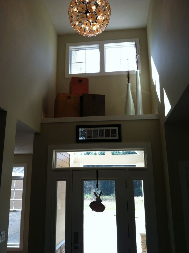Foyer Window Ledge Decor : Best plant ledge decorating ideas on pinterest