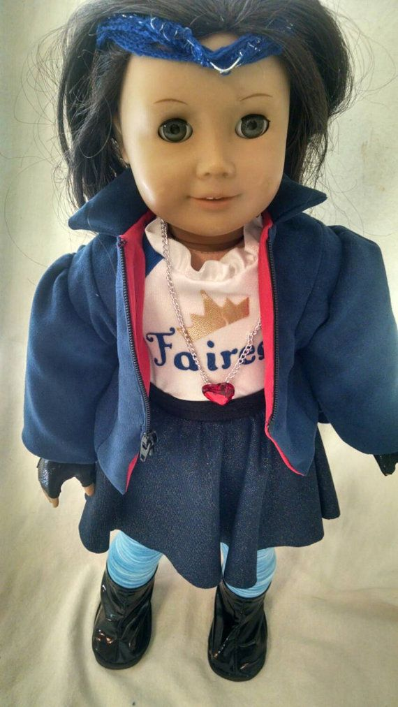 American Girl Doll Costumes For Halloween