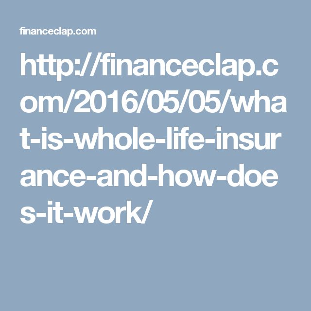 Caa Home Insurance Quote: 1000+ Ideas About Life Insurance On Pinterest