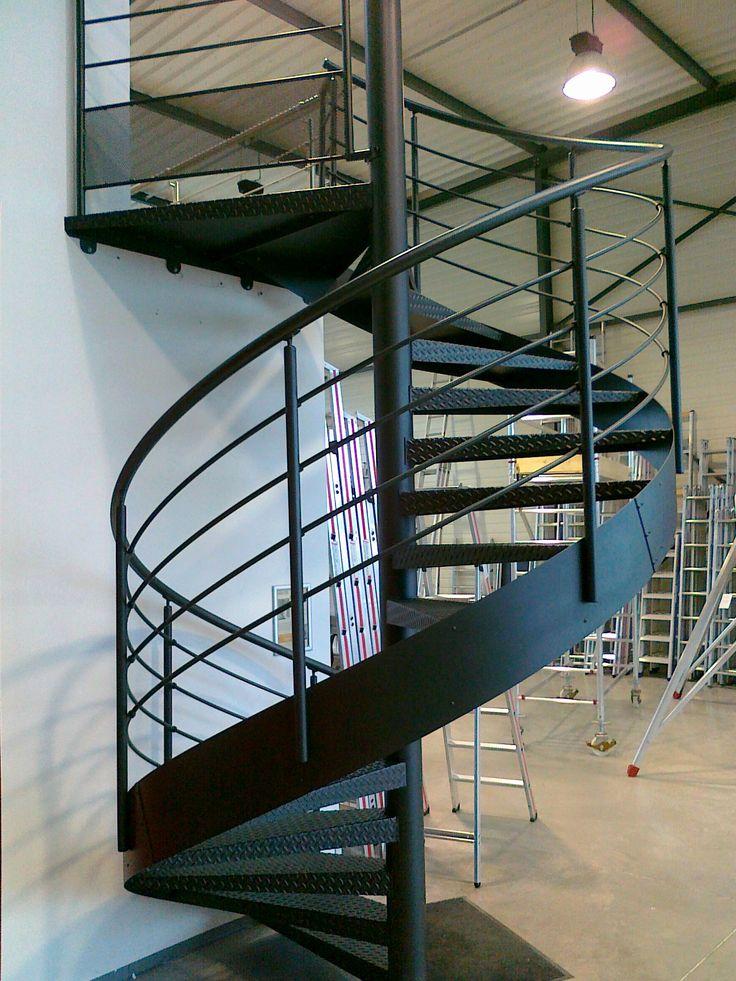 Lovely Montage Escalier Colimaçon Brico Depot Escalier