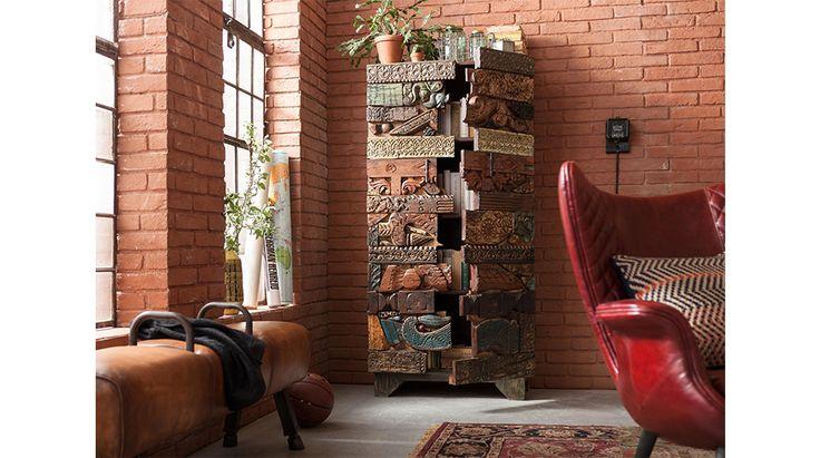 Kolekcja Duld Range – idealna baza dla eklektycznych aranżacji — Blog — KARE® Design
