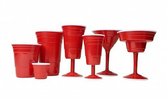solo-cup-drinkware for every occasion