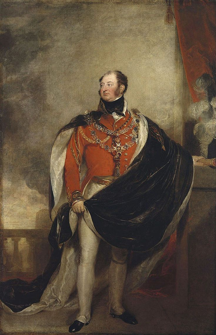 Portrait of Frederick, Duke of York - Lawrence 1816.jpg