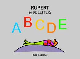Rupert en De Letters