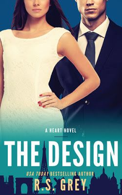 Mini Review: The Design by R.S. Grey (Bookish Wanderess)