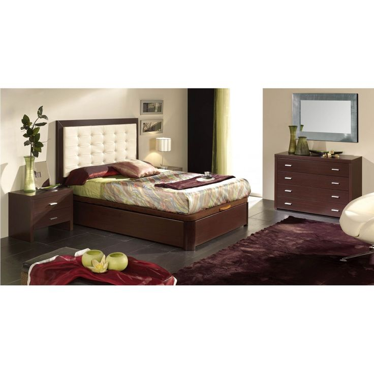 Best + Contemporary bedroom sets ideas on Pinterest  Modern