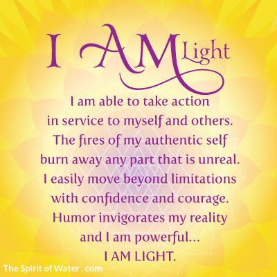 Image result for Positive Affirmations for Spiritual Awakening