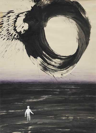 Whirlwind, 1971 - P. Belenok