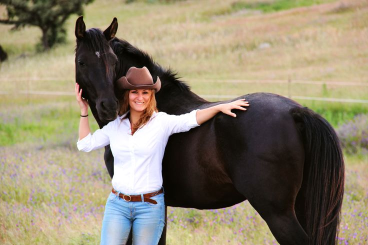My old cowboy hat has been a symbol of my love for horses and, many years later…