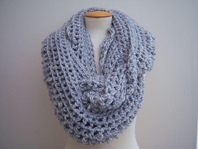 Crochet Patterns For Cowl : cowl crochet pattern Crafts Pinterest