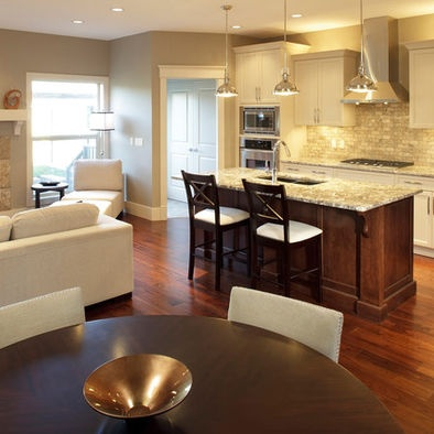 Best 25+ Open concept kitchen ideas on Pinterest | Living room ...