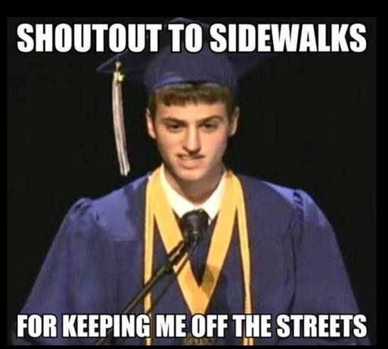 Haha Very Funny Meme : Best images about validictorian speeches on pinterest