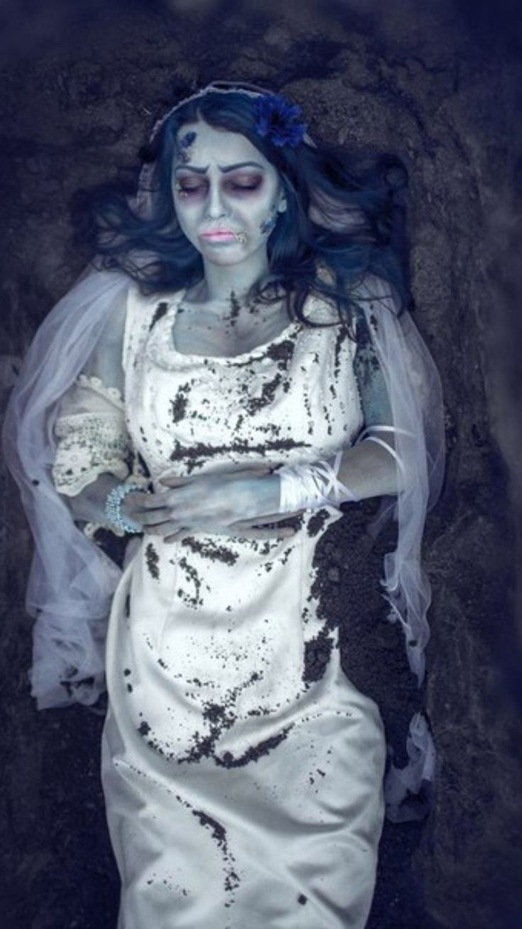 100 mejores imágenes de Zombie Brides en Pinterest   Novias, El ...