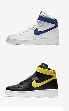 finest selection 174fc 6ee7f Nike Air Force One 08 LE  Nike  Fashion  Sneakers  ActiveWear  WomensShoes   GetTheLook N054