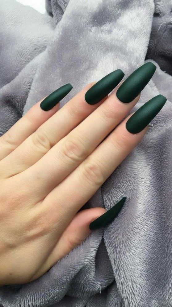 We deeply hope these 63 Best Gorgeous Stunning Green Matte Nails Design For Prom And Wedding be your favorite choice. We hope you love it and save it.