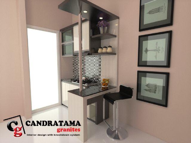 interior kediri - interior malang - interior jombang - interior nganjuk - interior blitar - interior trenggalek - interior tulungagung - minimalis - kitchen set - dapur - modern