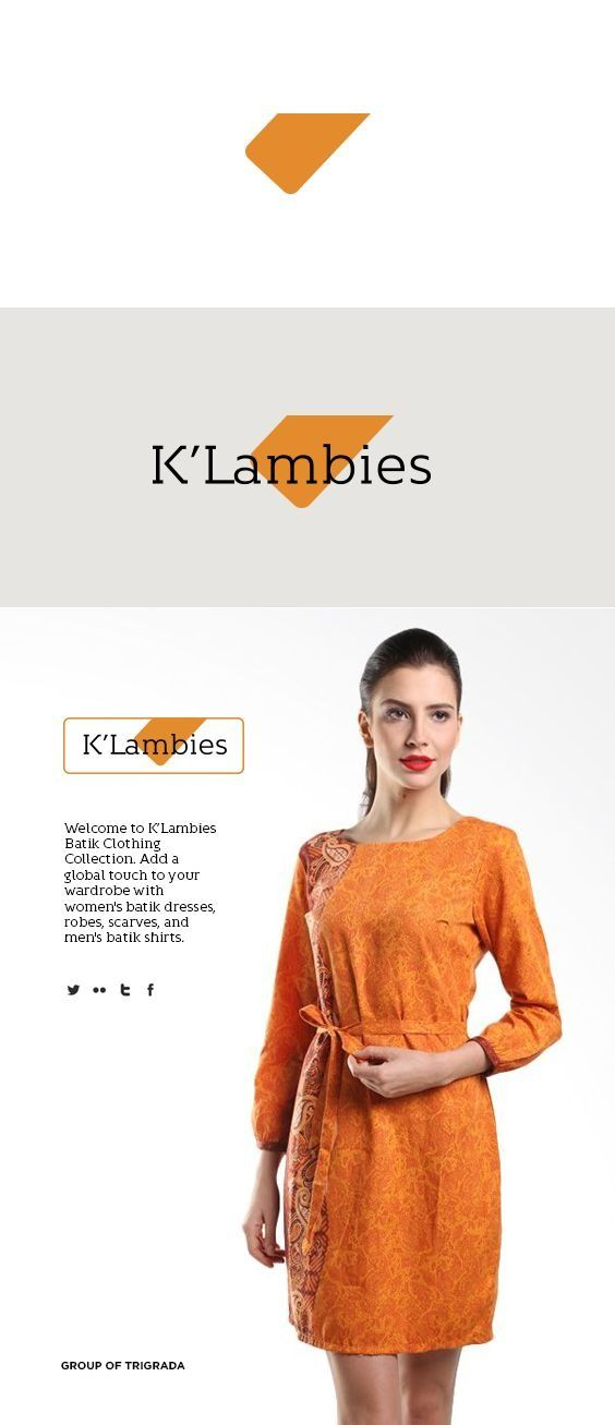 K'Lambies Identity Concept by Realman