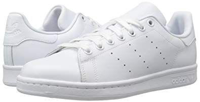 1970da8103be2 Amazon.com | adidas Stan Smith Unisex Trainers | Fashion Sneakers ...