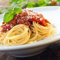 Traditioneel Italiaans recept