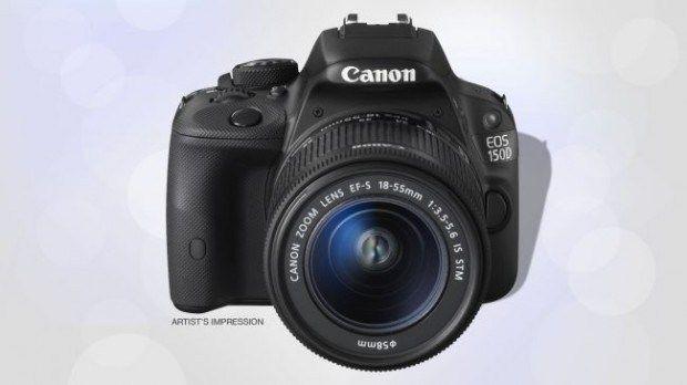 [RK2] Rumor Kamera DSLR Super Kompak Canon SL2 Atau Canon 150D - http://rumorkamera.com/rumor-kamera/rk2-rumor-kamera-dslr-super-kompak-canon-sl2-atau-canon-150d/