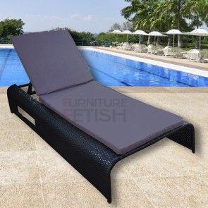 Outdoor Sun Lounge
