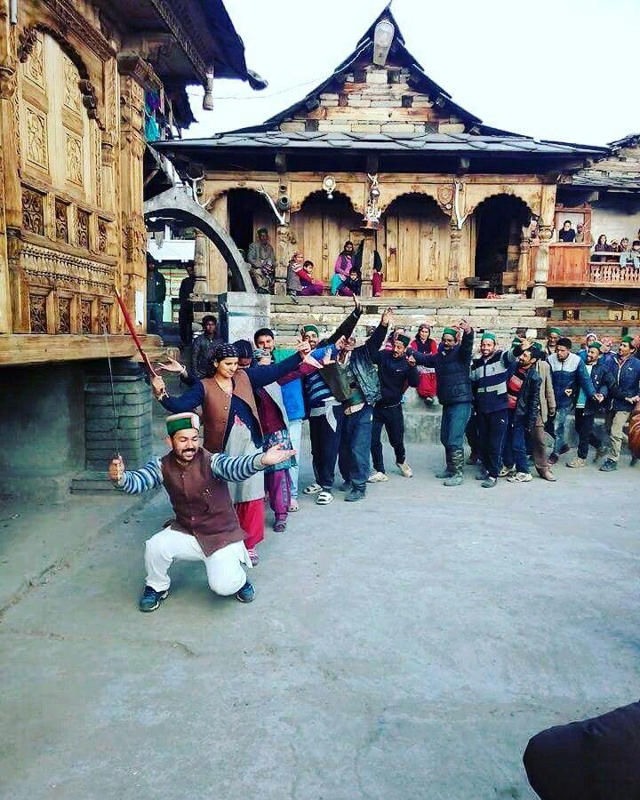 Spirituality in Himachal Pradesh