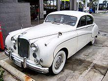 Jaguar Cars - Wikipedia, the free encyclopedia