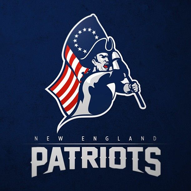 Patriots Logo Wallpaper: 208 Best Images About NFL Logo's On Pinterest
