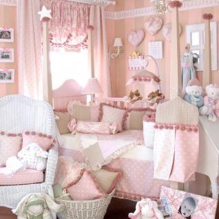 Libbie Bedding by Glenna Jean - Libbie Baby Crib Bedding - 36240