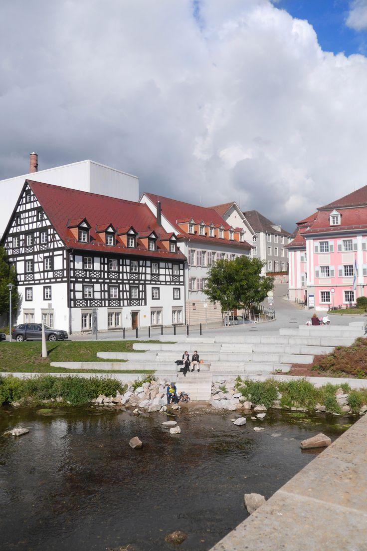 Donaueschingen An der Brigach