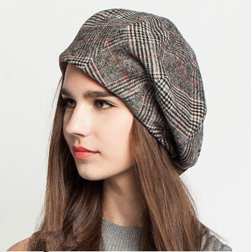 black-plaid-beret-hat-women-vintage-style11822.jpg (Изображение JPEG, 498×500 пикселов)