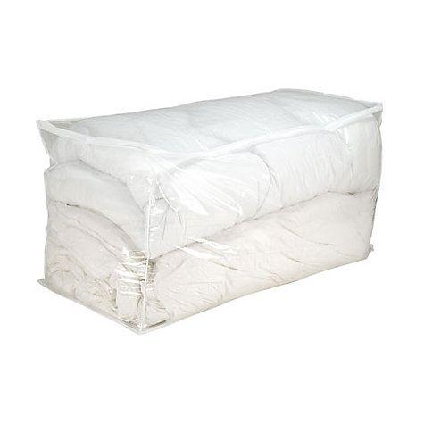 Buy John Lewis Transparent Storage Bag Online At Johnlewis