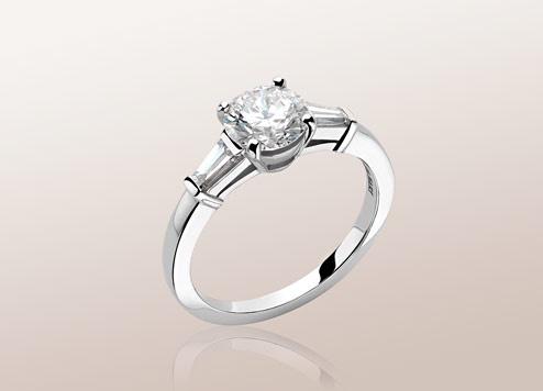 b2b5154383ec9 Your best engagement ring: Bulgari engagement rings price