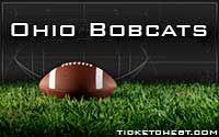 Ohio Bobcats Football