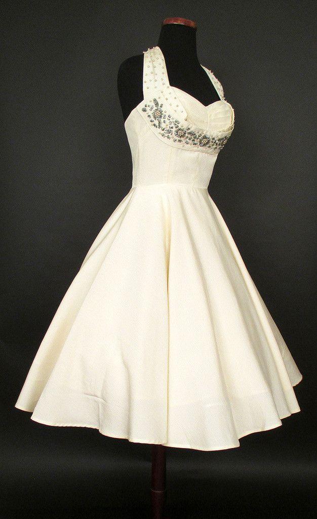 2432 best Vintage Fashion~50\'s Formal Short images on Pinterest ...
