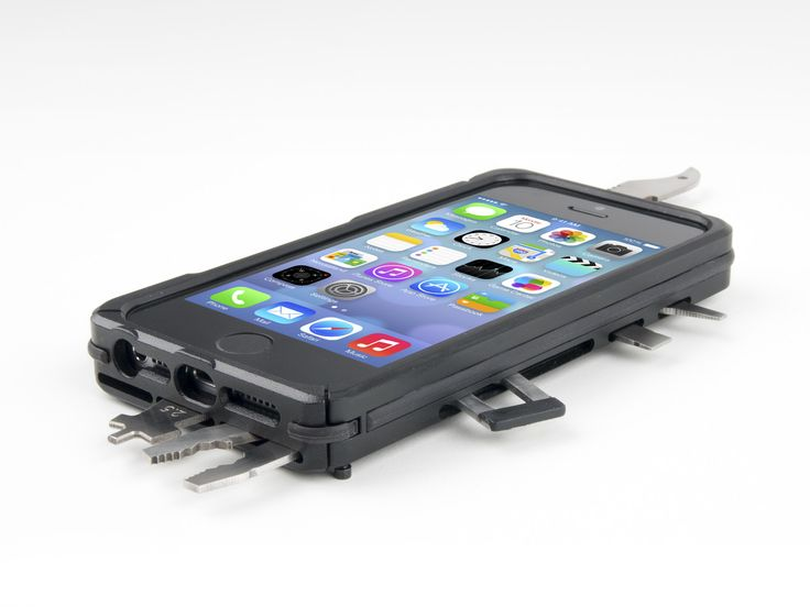 TaskOne Multiwerkzeug iPhone-Hülle