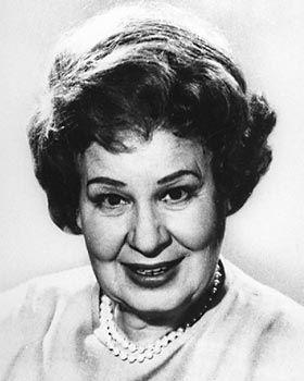 """Shirley Booth, """"Hazel"""""""