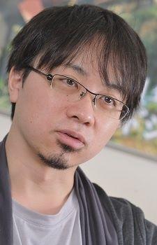 Makoto Shinkai - Film Director