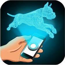 Image result for real hologram technology