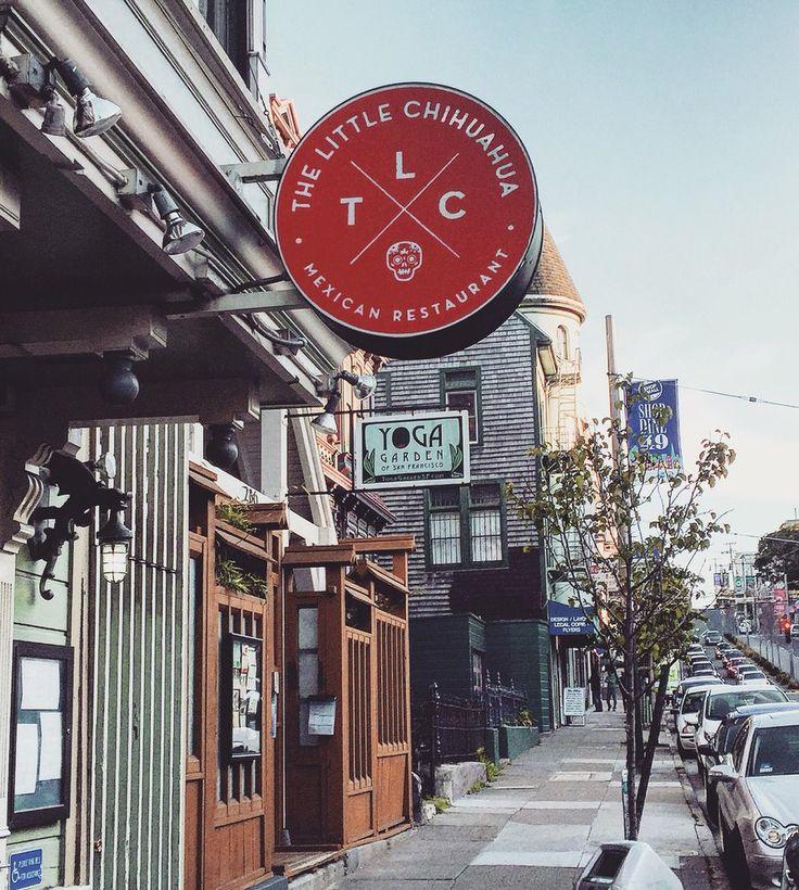 Burmese Food San Francisco California Street