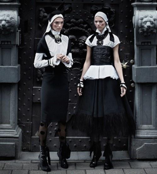 religious fashion