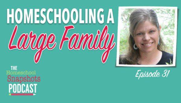Homeschool Snapshots Podcast - Ed Snapshots