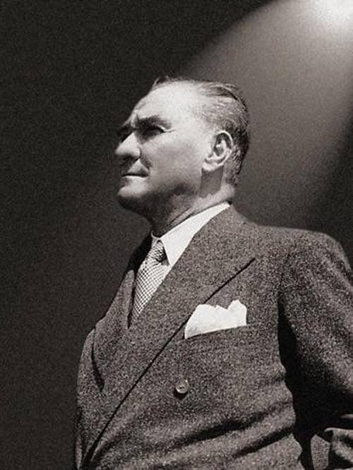 #Mustafa #Kemal #Atatürk