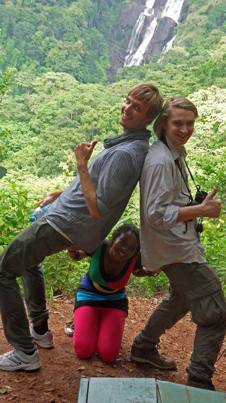 Mikumi National Park & Udzungwa Rain Forest Safari. http://bit.ly/tanzanasafaritours?utm_content=buffer05ed6&utm_medium=social&utm_source=pinterest.com&utm_campaign=buffer