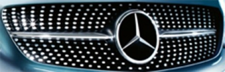 Emprendedores sin miedo al fracaso. Nuevo Mercedes clase A
